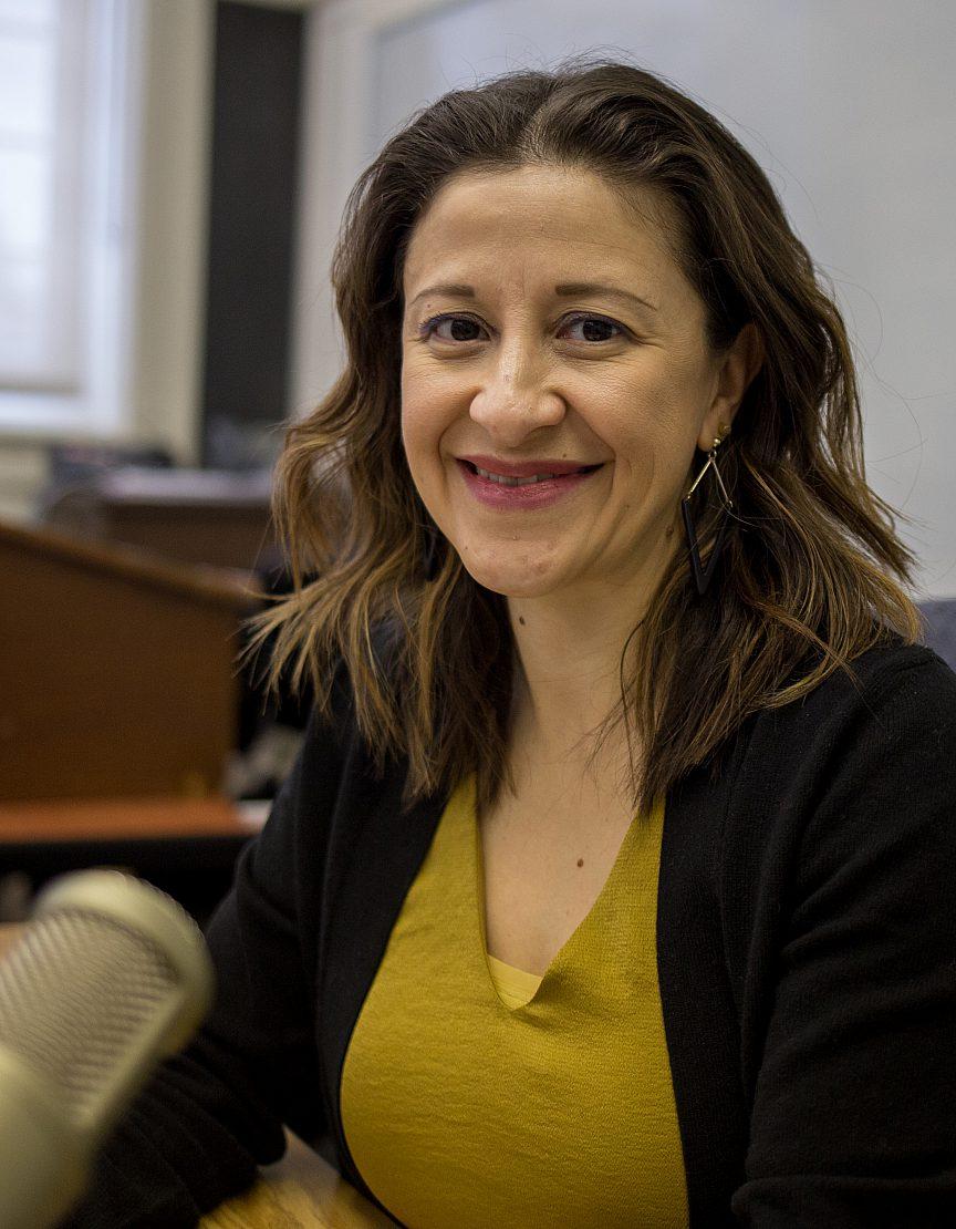Marisela Ramos