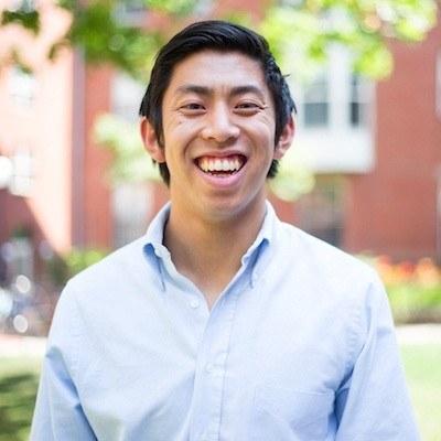 Brandon Wong '11