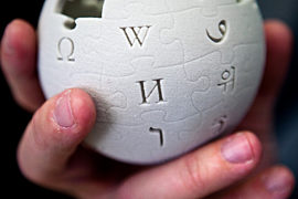 Wikipedia and democracy