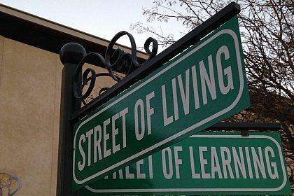 Street of Living