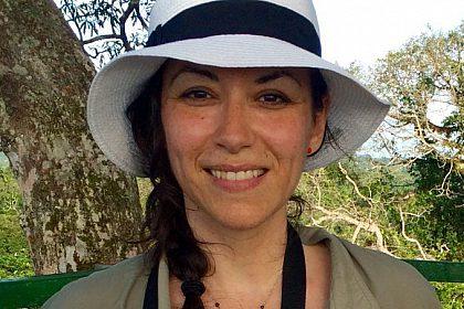 Carmen Munoz-Fernandez